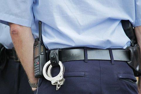 משטרה במריבות בזוגיות