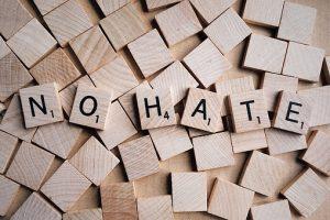 קוביות שכתוב אין שנאה